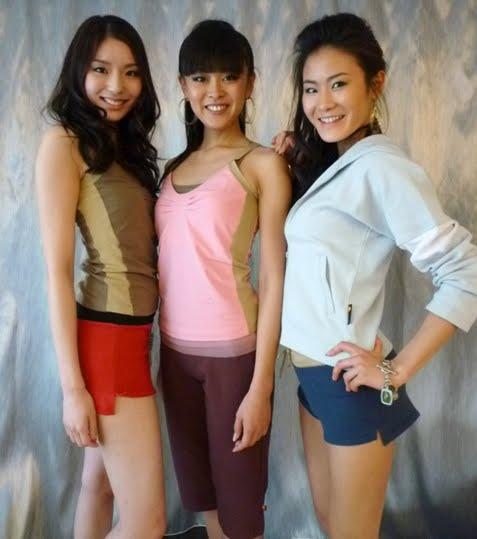 [FINALIST] Miss Universe Japan 2010 - Page 2 Moko10