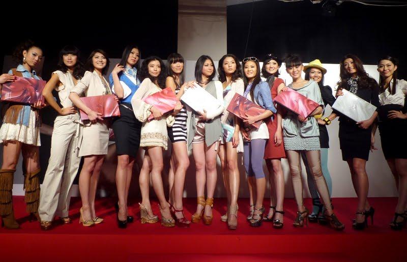 [FINALIST] Miss Universe Japan 2010 - Page 2 Ogaaae10