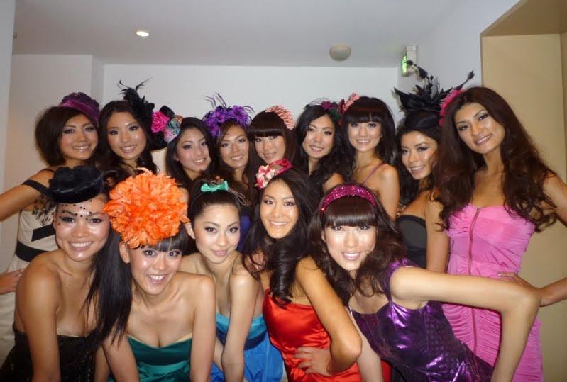 [FINALIST] Miss Universe Japan 2010 Ogaaag10