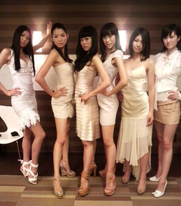 [FINALIST] Miss Universe Japan 2010 - Page 2 Ogaaah11
