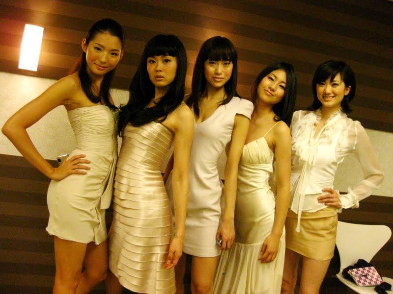 [FINALIST] Miss Universe Japan 2010 - Page 2 Ogaaai10