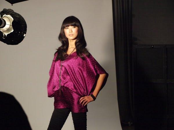 [FINALIST] Miss Universe Japan 2010 - Page 2 Ogaaaj10