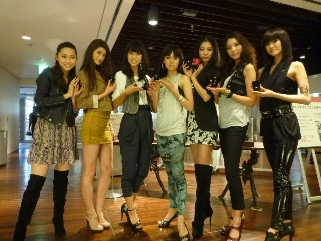 [FINALIST] Miss Universe Japan 2010 - Page 2 Ogaaal11