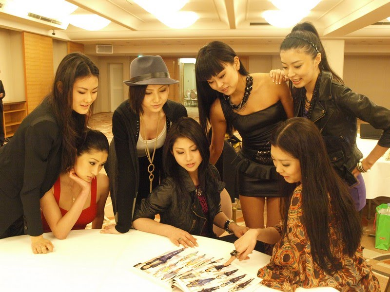 [FINALIST] Miss Universe Japan 2010 - Page 3 Ogaaal12