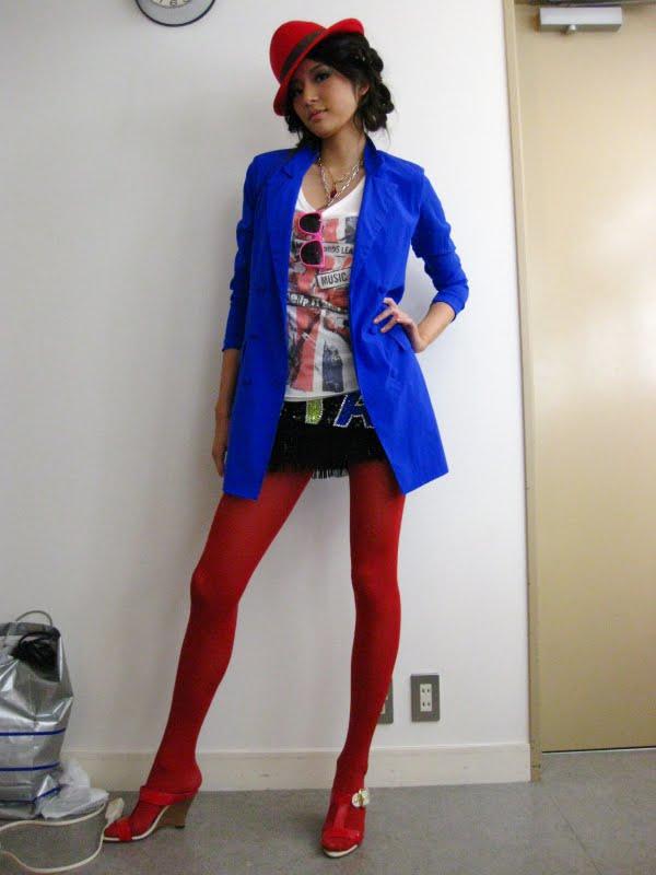 [FINALIST] Miss Universe Japan 2010 Ogaaan10