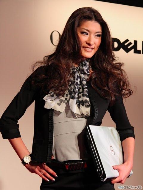 [FINALIST] Miss Universe Japan 2010 - Page 2 Ogaaan12