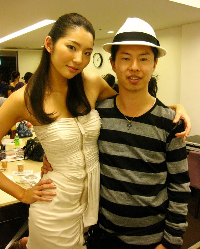 [FINALIST] Miss Universe Japan 2010 - Page 2 Ogaaao10
