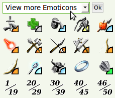Instruction For Posting Emotic10