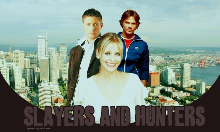 Slayers & Hunters Header12