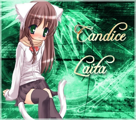 » Le staff « Candic10