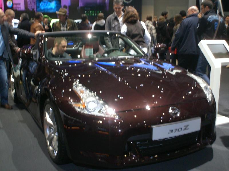photos du salon de l'auto geneve 2010 Pict0028