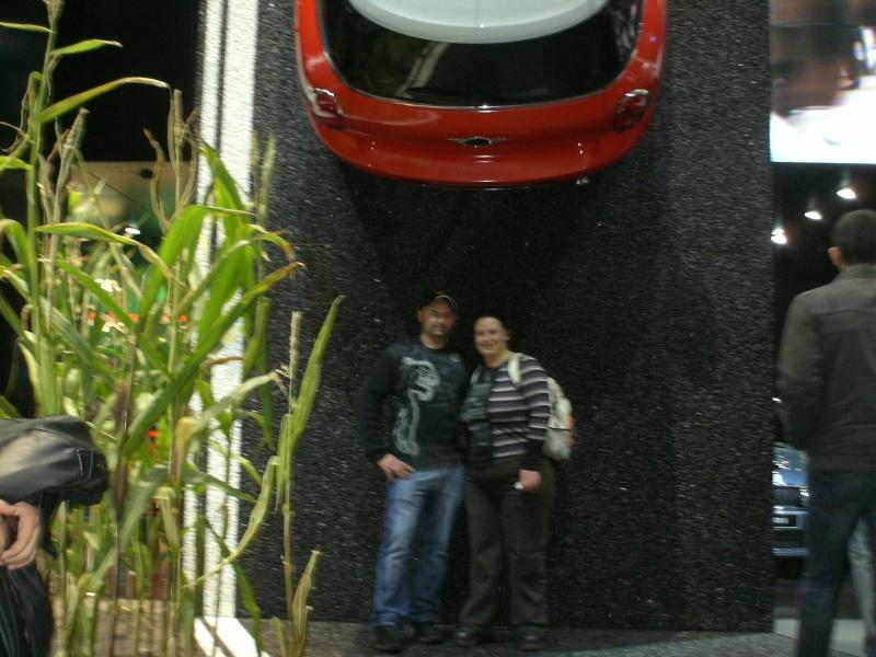 photos du salon de l'auto geneve 2010 Pict0124