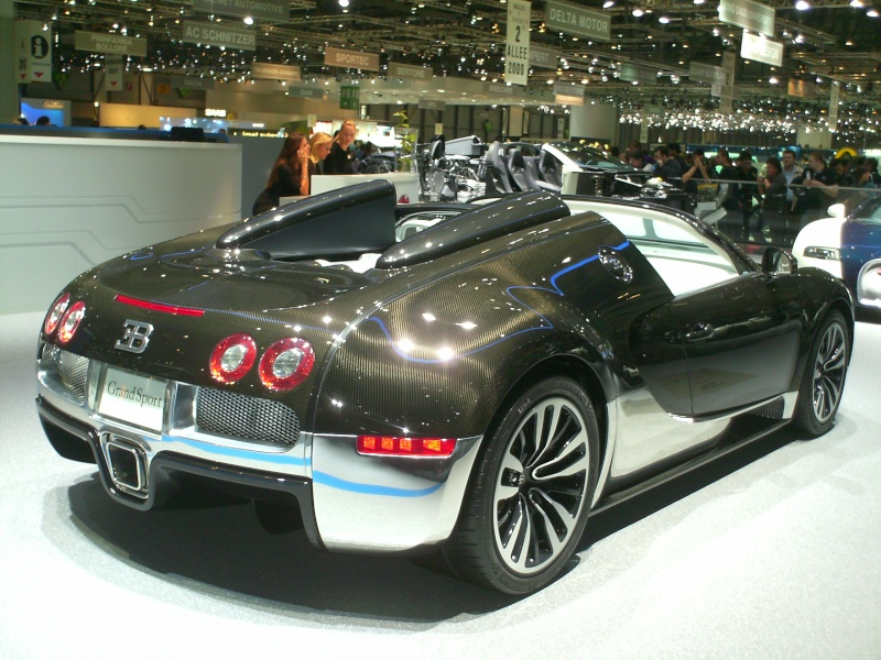 photos du salon de l'auto geneve 2010 Pict0217