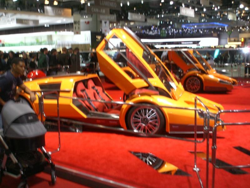 photos du salon de l'auto geneve 2010 Pict0225