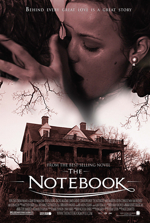 THE NOTEBOOK Thenot10