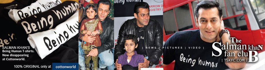 Salman Khan at Aamir Khan's Party - 20-06-2010 Forumh49