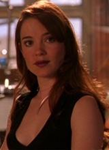 Catrina Spenser