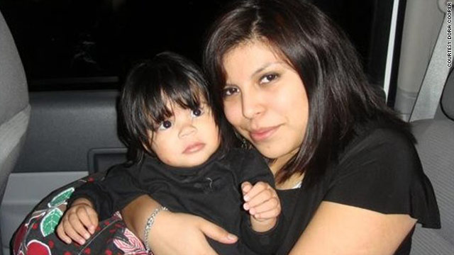 Julie Ann Gonzalez, 21, went missing March 26th in Austin, TX/  her estranged husband is now claiming he is the victim of harassment and vandalism/Update: 9.13.13, George De La Cruz Julie's estranged husband arrested & indicted for First Degree Murder! T1larg16