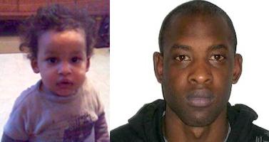 PARIS Alerte enlèvement pour retrouver un bébé enlevé Alerte11