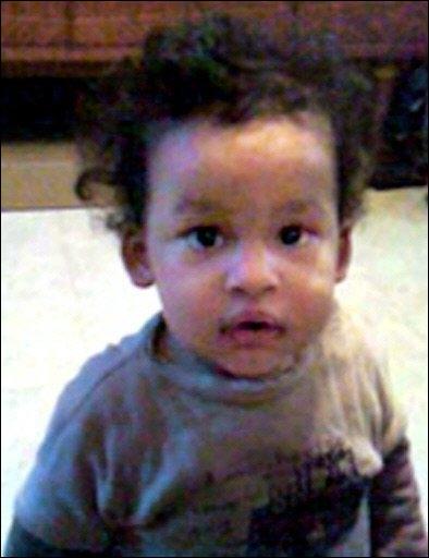 PARIS Alerte enlèvement pour retrouver un bébé enlevé Ibrahi11