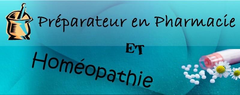 LE forum des Préparateurs en Pharmacie !