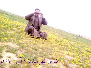 رحلة ثانوية بلدة محكان إلى بادية الشام 0_310
