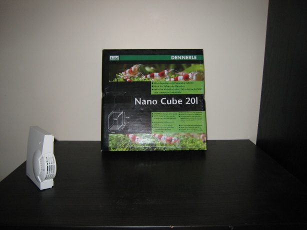Photos de mon Nano cube 20 litres Photos15