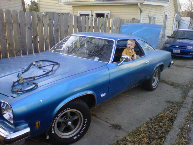 pics of the real owner of the olds Olds_a13