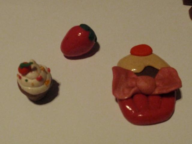 Petites gourmandises en Fimo pour Anna... Pc140012