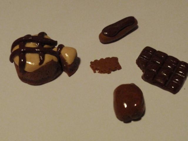 Petites gourmandises en Fimo pour Anna... Pc140013