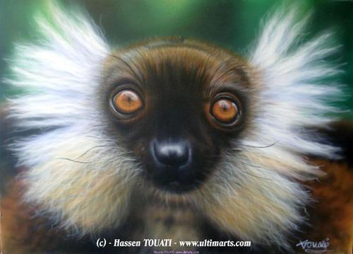 Grossière erreur au Mandarom ? - Page 2 Lemuri10