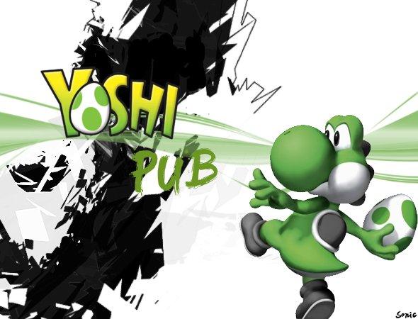 Yoshi Pub