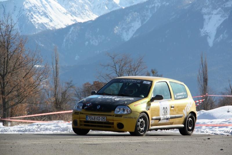 9eme rally hivernale des hautes alpes Img_3510