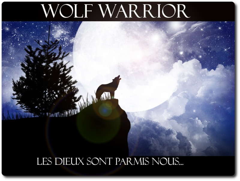 Warriors of Wolves