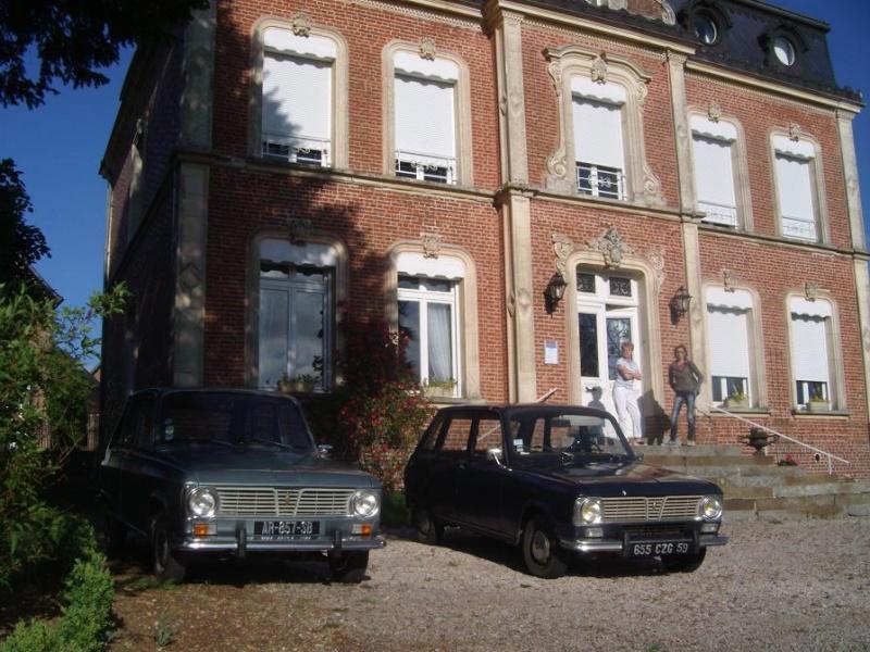 Le tour de Bretagne de 6R6 Gedc3410