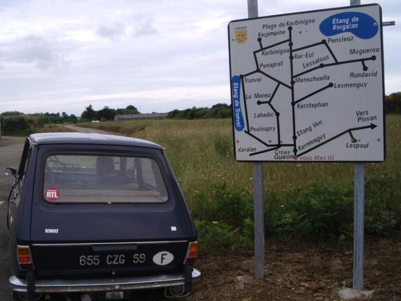 Le tour de Bretagne de 6R6 Gedc3518