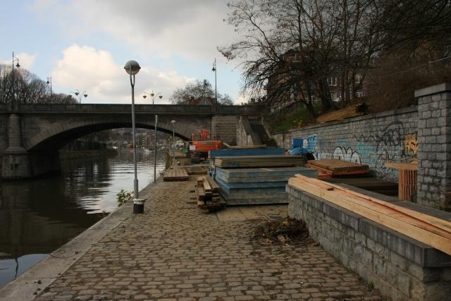 RAVeL 1 Centre (Part 5b) Tamines - Namur - Eurovelo 3 - Itinéraire n°6 - Page 2 Img_4113