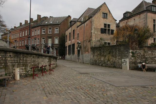 RAVeL 1 Centre (Part 5b) Tamines - Namur - Eurovelo 3 - Itinéraire n°6 - Page 2 Img_4115