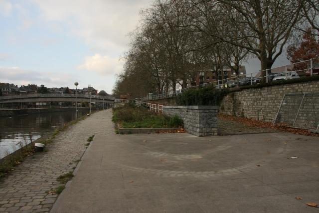 RAVeL 1 Centre (Part 5b) Tamines - Namur - Eurovelo 3 - Itinéraire n°6 - Page 2 Img_4116