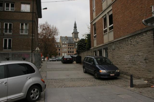 RAVeL 1 Centre (Part 5b) Tamines - Namur - Eurovelo 3 - Itinéraire n°6 - Page 2 Img_4119
