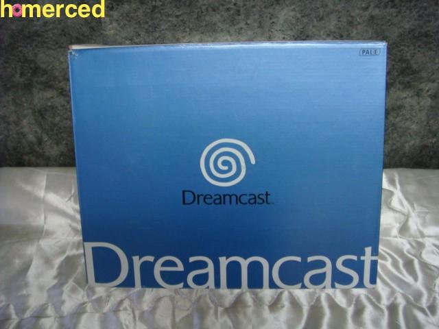 Les dreamcast limited du forum Dream_21