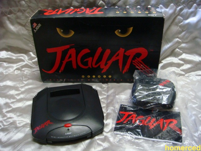 Collection de Homerced  - Page 3 Jaguar10