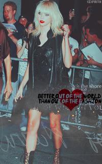 NO FUTURE [ 8 Libres / 8] Taylor10