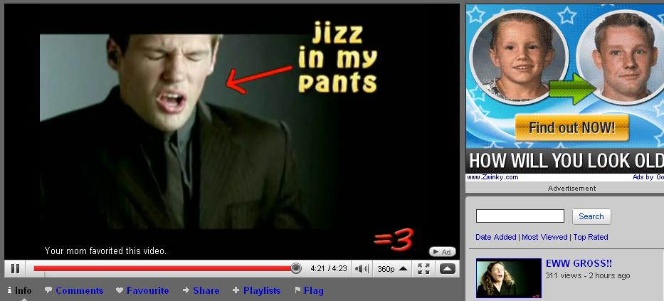 RWJ 300 so views in :D Jizz_i10