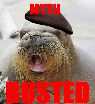 Myth Busted! Mythwa10