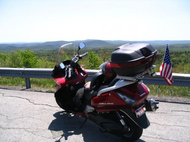3 State Ride 5/31/10 Hogbac10