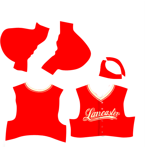Fort Worth Expansion Team Jersey13