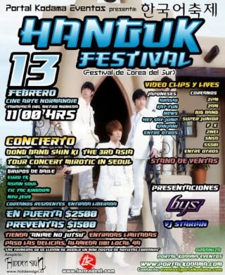 ¡Hanguk Festival! 13 de Febrero. 22269_10