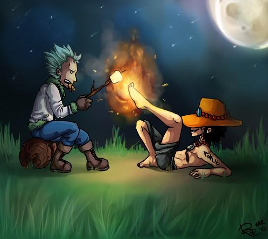 Fanarts One Piece