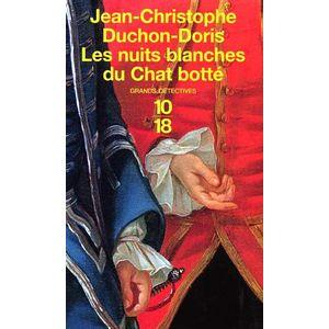 [Duchon-Doris, Jean-Christophe] Les Nuits blanches du chat botté F4f26d10
